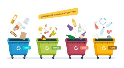 recycling - program